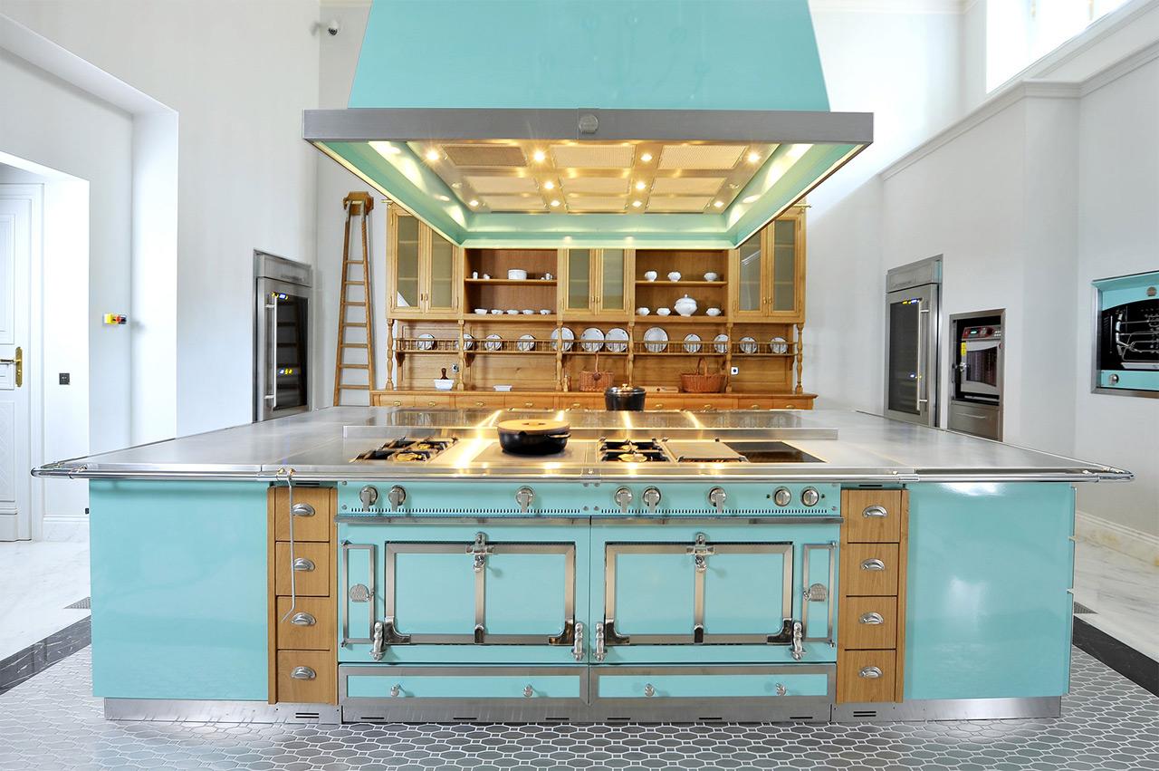 Chateau 165 - Bella Cucina Design