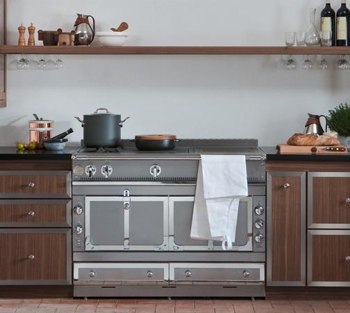 chateau ranges bella cucina design. Black Bedroom Furniture Sets. Home Design Ideas