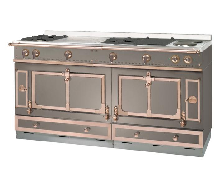 Chateau Ranges - Bella Cucina Design