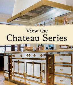 The Château range is available in over 8,000 configuration