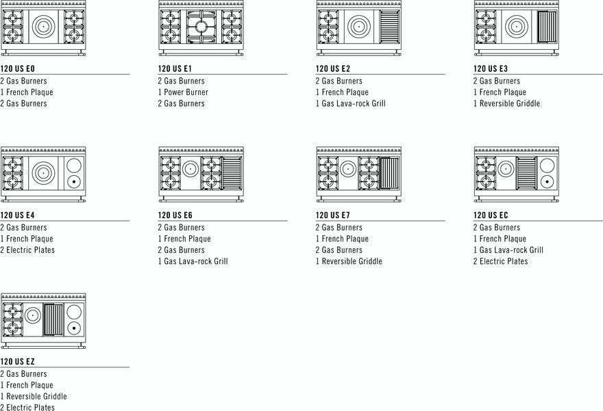 120 configurations bella cucina design. Black Bedroom Furniture Sets. Home Design Ideas